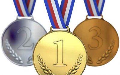 Record de medallas para el Club Atletismo Numantino