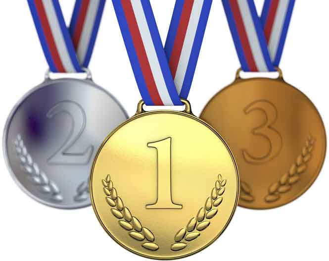 Record de medallas para el Club Atletismo Numantino